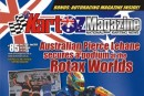 kart oz magazine december k2010 january k2011 on sale now