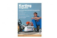 karting magazine issue december k2010