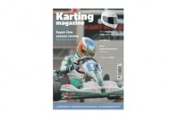 karting magazine issue january k2011