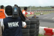 k200 drivers are ready to run the k2011 wsk master series