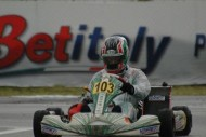 wsk euro series at sarno italy