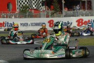 wsk euro series at portimao portugal