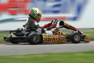 samuel oram jones doubles wsk euro series tally