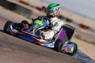 aluminos psl karting race team score top five finishes at skusa summernationals