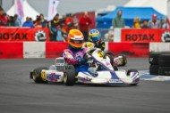rolison performance group ready for united states rotax grand nationals