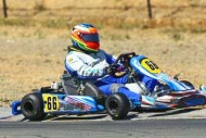 aluminos psl karting race team victorious at red line oil karting championship