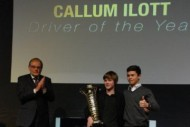 chiesa corse driver wins the wsk driver of the year award for the second year row