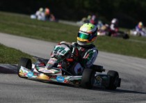anthony gangi jr looks to carry momentum to homestead