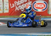 praga protagonist kz1 and kz2 at the wsk euro series