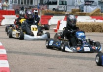 the town of vierzon france will host the k8th edition of kart an electric gokart international educational meeting with more than k40 karts designed and built by students