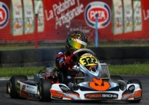 shwartzman on the wsk podium again