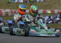 strawberry racing dominates at rowrah