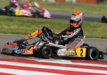 mission accomplished for crg and max verstappen the new wsk euro series kz1 champions