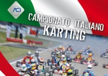 entry lists open for lonato s k4th round of the italian csai karting championship of k15 september