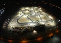 the cik fia circus of karting is moving to bahrain for the last event of the world kf and kfj championships