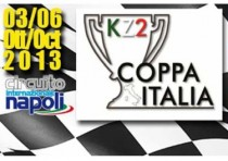 the international circuit napoli of sarno italy is getting ready to host from k3rd to k6th october the first round of the cik fia world kf junior championship