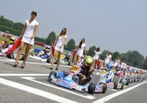 more than k170 drivers have entered so far the wsk final cup of castelletto branduzzo pavia italy