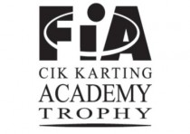 the new calendar of world and european cik fia championships includes the three rounds of the cik fia karting academy trophy