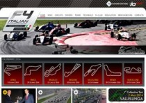the brand new web site by wsk promotion dedicated to aci csai formula k4 italian championship is now on line