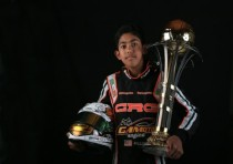 muizzuddin takes wsk champions cup title