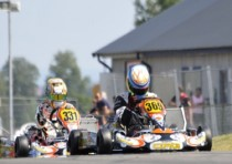 after the battles on the track of kristianstad s the highlights of the race to the european titles on raisport2