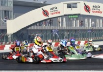 entries open for the wsk gold cup and the wsk super master series the online form is available on www wsk it