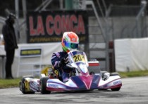 the wsk champions cup at conca is the season opening event