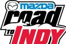 four rotax drivers test usf2000 machines at homestead miami speedway
