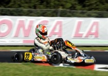 the wsk super master series k3rd round is muro leccese
