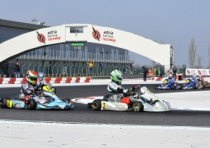 the wsk night edition is approaching fast with its night race hosted by the adria karting raceway
