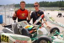k2015 cold stone united states rotax max challenge grand nationals