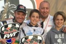 rubens barrichello and sons enter k2016 sofina foods florida winter tour powered by maxspeed entertainment homestead events