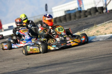 Challenge of the americas opens 2016 for Musselman honda tucson