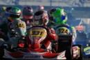birel art competitive at the wsk champions cup