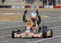 right the first one crg wins the rotax dd2 valencia