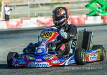 energy kart usa bringing five drivers to phoenix this weekend