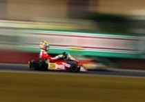 birel art line up for the winter cup