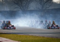 winter cup k2016 sodi starts strongly