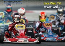 the k7 laghi circuit hosts the wsk super master series