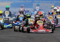 difficult weekend for birel art at castelletto