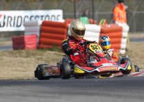entry lists open for the k27th spring trophy at south garda karting