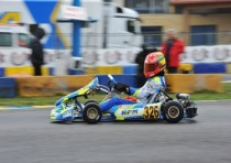 after the season opener castelletto the first leaders of the wsk super master series standings are abbasse f sodi tm kz pex nl crg vortex kz2 hiltbrand crg parilla ok taoufik ma fa vortex okj and pizzi energy iame k60mini