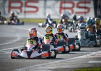 sodi at the forefront time after time