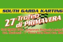 k200 drivers all set at south garda karting for the k27th spring trophy