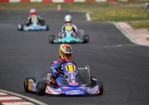 the final round of the k27 spring trophy lonato counts k205 drivers