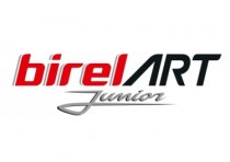 birel art junior made its debut the aci karting italian championship