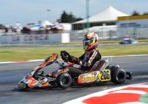 the leaders of the wsk super master series after the third round muro leccese are ardigo tony kart vortex kz pollini crg tm kz2 hiltbrand crg parilla ok taoufik ma fa kart vortex okj and mini energy tm k60mini
