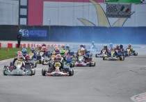 the k1st south garda karting trophy next k14 k15 may lonato