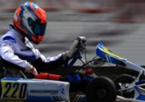 top k10 for ricciardo kart the third round of the super master
