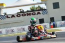 qualifying muro leccese for the k3rd round of the wsk super master series